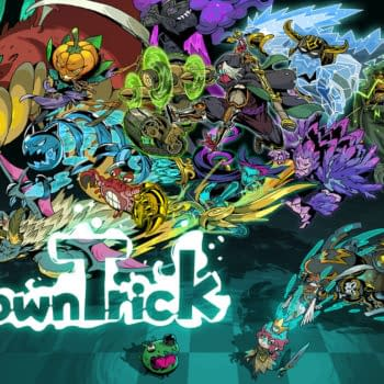 Crown Trick Is Coming To Xbox & PlayStation This August
