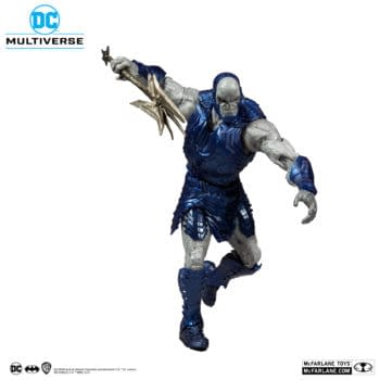 Snyder Cut Darkseid Gets SDCC Exclusive Figure From McFarlane Toys