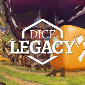 Dice Legacy Is Set For Release This September