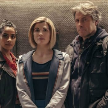 The Fourteenth Doctor And More Changes Coming For Doctor Who