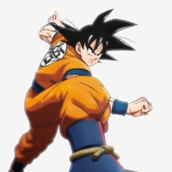 Dragon Ball Super: Supehero Film Announced