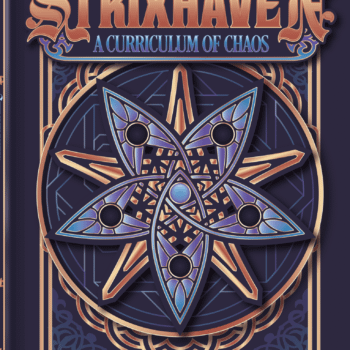 Dungeons & Dragons Reveals More On Strixhaven: A Curriculum Of Chaos
