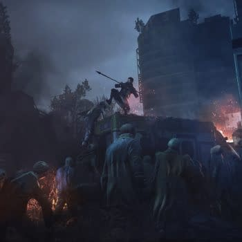 Dying Light 2: Stay Human Receives A New Gameplay Trailer