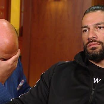 WWE Smackdown 7/9/2021