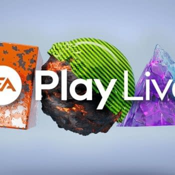 Here's A Rundown Of Everything Shown Off At EA Play Live