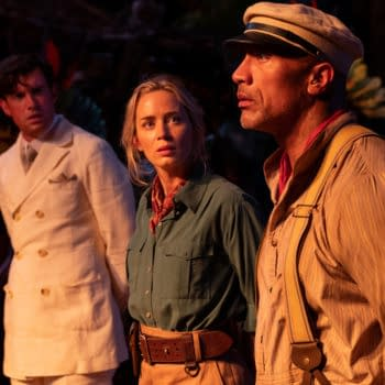 Jungle Cruise Review: Entertaining, But A Bit Redundant