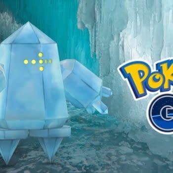 Pokémon GO Fest Frost Hour: Lugia Raid Guide Mini