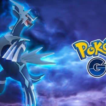 Pokémon GO Announces Mega Raid Content for August 2021