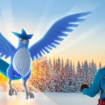 Pokémon GO Countdown: 2 Days Until GO Fest 2021