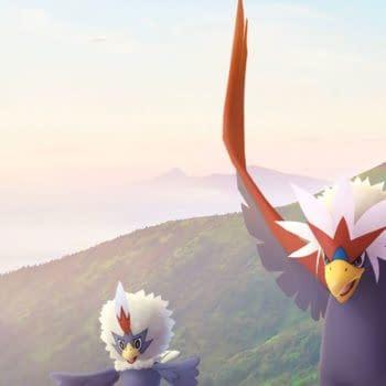 Pokémon TCG: Chilling Reign Expansion: Complete Review
