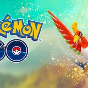Pokémon GO Countdown: 6 Days Until GO Fest 2021