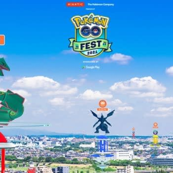 Pokémon GO Fest 2021 Ends Today: Day Two Details