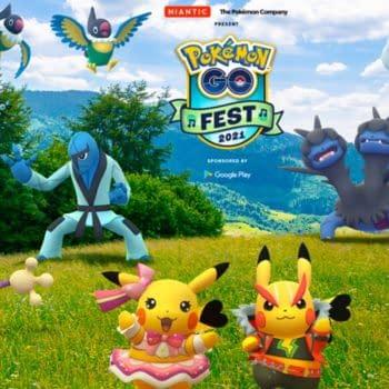 Mega Gengar Raid Guide for Pokémon GO Players: July 2021