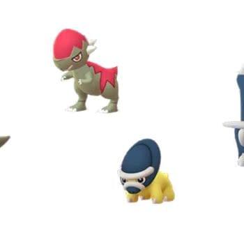 Ultra Unlock Part One Begins Today in Pokémon GO: Full Details