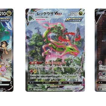 What Will Be The Chase Card of Pokémon TCG: Evolving Skies?