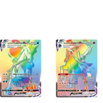 The Cards of Pokémon TCG: Chilling Reign Part 18