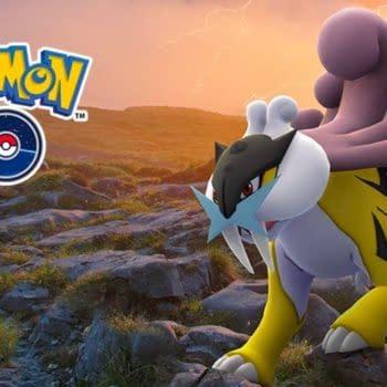 Pokémon GO Countdown: 1 Days Until GO Fest 2021