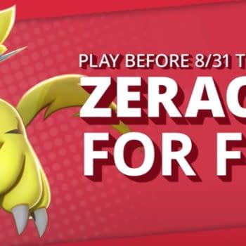 Pokémon Offers Update on 25th Anniversary & Pokémon UNITE