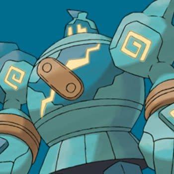 Golurk Raid Guide for Pokémon GO Players: July 2021