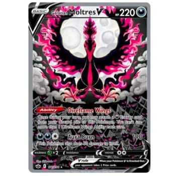 The Alternate Art Cards of Pokémon TCG: Chilling Reign Part 28