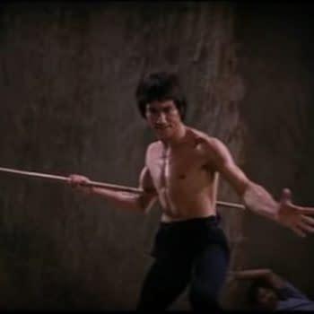 "Shannon Lee to Quentin Tarantino, ""Stop Mansplaining Bruce Lee"""