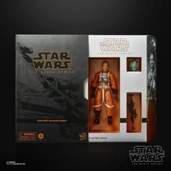 Hasbro Reveals Star Wars Dave Filoni X-Wing Pilot Exclusive Figure