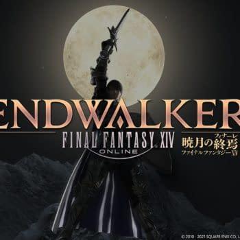 Final Fantasy XIV: Endwalker Releases Benchmark Software & Roadmap