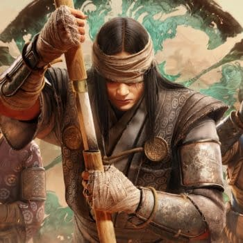 For Honor's New Kyoshin Hero Will Arrive On July 22nd