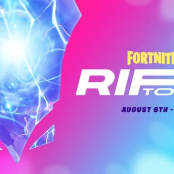 Epic Games Announces Fortnite Rift Tour Event For August