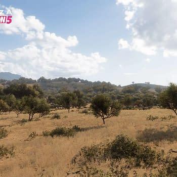 Forza Horizon 5 Releases New Info On Biomes & Seasons