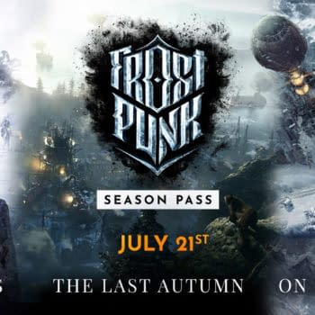 Frostpunk: Console Edition Will Get Three Expansions This Month