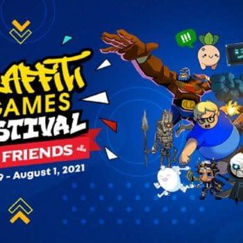 Graffiti Games Festival Will Kick Off This Thursday