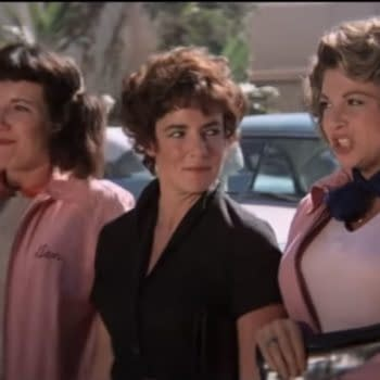 Grease: Paramount+ Orders Rise of the Pink Ladies Prequel Series