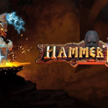 Hammerting Receives An Update With Industrial Mining & More