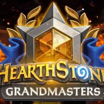 Blizzard Reveals Plans For Hearthstone Grandmasters 2021 Season 2