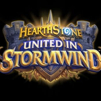 Hearthstone Announces Next Expansion United In Stormwind