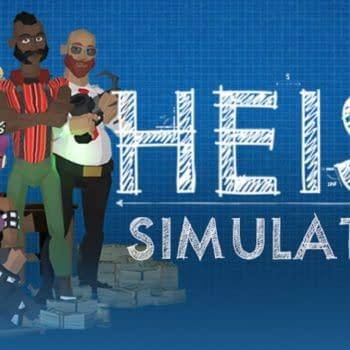 No More Robots Announces Their Next Game Heist Simulator