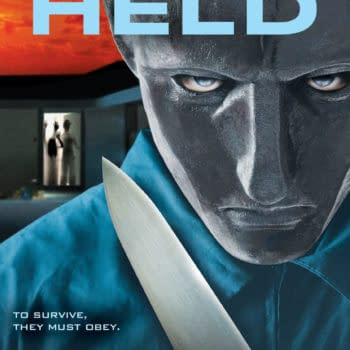 Giveaway: Win A Free Copy Of Held From Magnolia Pictures