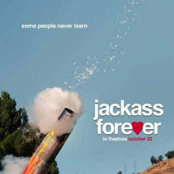 Jackass Forever Trailer Drops, Jackassery Commences October 22nd