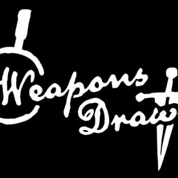 Jackbox Party Pack 8 Reveals Next Game: Weapons Drawn