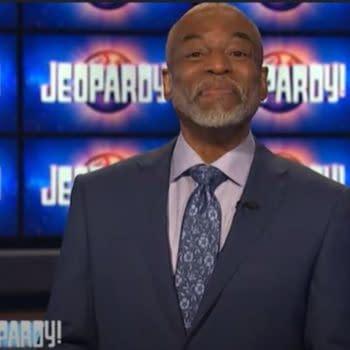 Jeopardy! Host LeVar Burton Part of History in Contestant Futility