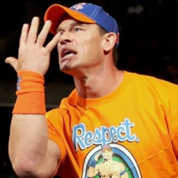It Looks Like John Cena Might Not Be SummerSlam Bound After All
