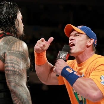 Update: You Can And Will See John Cena vs Roman Reigns At SummerSlam
