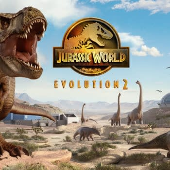 Jurassic World Evolution 2 Receives Its First Developer Diary