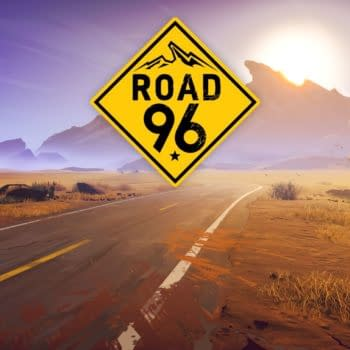Road 96, A Procedurally-Generated Road Trip Game, Out August 16th