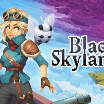 Black Skylands Now Available On Steam, GOG, & The Epic Games Store