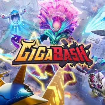 GigaBash Kaiju/Mecha Title Releases On PC And PS4 In Early 2022