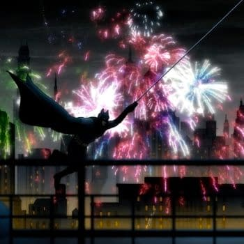 Happy 4th of July from Batman: The Long Halloween Part Two