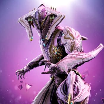 Warframe Will Release Interactive Preview At TennoCon 2021