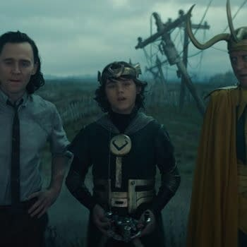Loki is Really a Show About Therapy, Self-Healing and Redemption